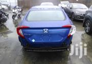 Honda Civic 2016 EX 4dr Sedan (1.5L 4cyl) Blue | Cars for sale in Greater Accra, Achimota