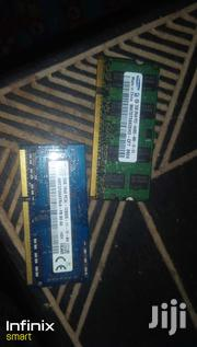 Ddr3 Laptop Ram 2GB | Computer Hardware for sale in Greater Accra, Achimota