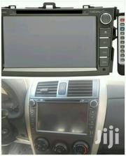 Toyota Corolla 2008 2011 Dvd Radio Touch Screen Player   Vehicle Parts & Accessories for sale in Greater Accra, Abossey Okai