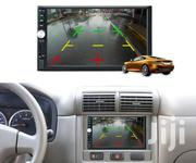 Universal HD Dvd Radio Touch Screen Multimedia Player   Vehicle Parts & Accessories for sale in Greater Accra, Abossey Okai