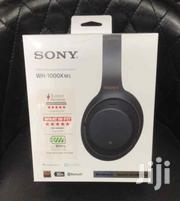 Sony Wh 1000xm3 Headphones | Headphones for sale in Greater Accra, Osu