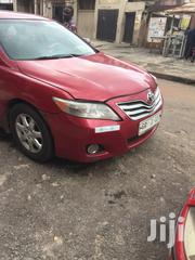 Toyota Camry 2010 Red | Cars for sale in Ashanti, Kumasi Metropolitan