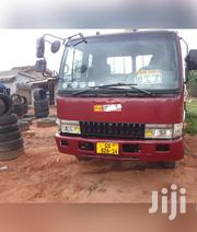 Kia Rhino Air 2010 Red | Trucks & Trailers for sale in Central Region, Cape Coast Metropolitan