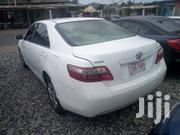 Toyota Camry 2009 Hybrid White | Cars for sale in Greater Accra, Ga West Municipal