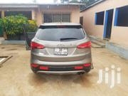 New Hyundai Santa Fe 2013 Sport 2.0T Gray | Cars for sale in Greater Accra, Teshie-Nungua Estates