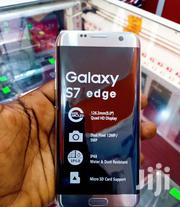 New Samsung Galaxy S7 Edge 32 GB Gold | Mobile Phones for sale in Ashanti, Ejisu-Juaben Municipal