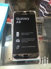 New Samsung Galaxy A8 32 GB Black | Mobile Phones for sale in Greater Accra, Kokomlemle