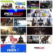 Latest Cheap Games (All For PC) | Video Games for sale in Greater Accra, Achimota