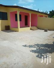 Two Bedroom House At Ayensu Estate Valley For Rent | Houses & Apartments For Rent for sale in Greater Accra, Adenta Municipal