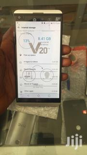 New LG V20 64 GB Silver | Mobile Phones for sale in Greater Accra, Kokomlemle