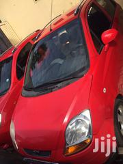 Daewoo Matiz 2009 1.0 SE Red | Cars for sale in Greater Accra, Abossey Okai