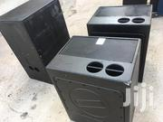 Dare 18 Bass And Double Mach | Audio & Music Equipment for sale in Greater Accra, Kwashieman
