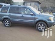 New Honda Pilot 2008 Blue | Cars for sale in Greater Accra, Accra Metropolitan