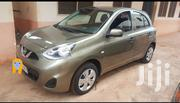 Nissan Micra 2015 Green   Cars for sale in Greater Accra, East Legon (Okponglo)