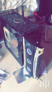 Desktop Computer Gigabyte GB-BSi7-6500 4GB Intel Core i5 HDD 500GB | Laptops & Computers for sale in Greater Accra, Achimota