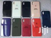 iPhone X MAX SILICON CASE | Accessories for Mobile Phones & Tablets for sale in Greater Accra, South Labadi