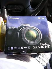 Canon Sx530 New In Box | Cameras, Video Cameras & Accessories for sale in Greater Accra, Kwashieman