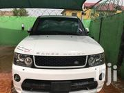 Land Rover Range Rover Sport 2011 White | Cars for sale in Greater Accra, Achimota