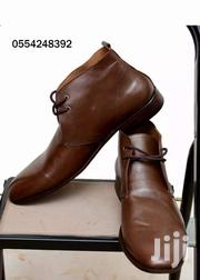 Desert Boot Made Of High-quality Leather | Shoes for sale in Ashanti, Kumasi Metropolitan