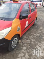 Hyundai i10 2007 Red | Cars for sale in Greater Accra, Accra Metropolitan