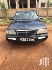 Mercedes-Benz C180 1999 Gray | Cars for sale in Greater Accra, Adenta Municipal