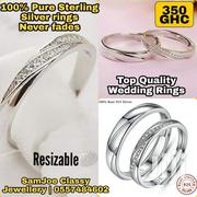 Wedding, Engagement and Promise Rings | Jewelry for sale in Greater Accra, Kwashieman
