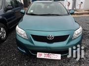 Toyota Corolla 2010 Green | Cars for sale in Greater Accra, Nungua East