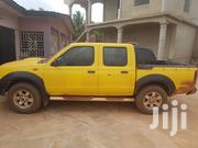 Nissan Hardbody 2014 Yellow | Cars for sale in Greater Accra, Ga West Municipal