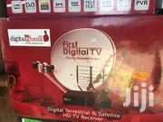 Get Your First Digital HD Combo Decoder Wth It's Smartcard. | TV & DVD Equipment for sale in Eastern Region, Asuogyaman