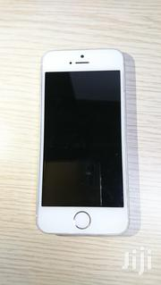Apple iPhone 5s 16 GB Silver | Mobile Phones for sale in Greater Accra, Dzorwulu