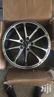 Brand New Universal Alloy Rim In Box | Vehicle Parts & Accessories for sale in Greater Accra, Darkuman