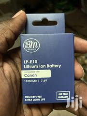 Extra Batteries For Canon Cameras | Photo & Video Cameras for sale in Greater Accra, East Legon (Okponglo)