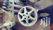 Titan Alloy Rims Size 14 | Vehicle Parts & Accessories for sale in Ashanti, Atwima Kwanwoma