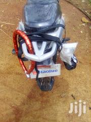 Haojue DK125S HJ125-30A 2019 Silver | Motorcycles & Scooters for sale in Brong Ahafo, Techiman Municipal