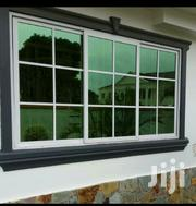 Sliding Green Glass Window | Windows for sale in Greater Accra, Accra Metropolitan