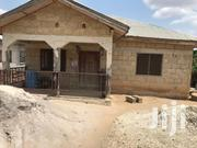 Uncompleted House for Sale at Brofoyeduro | Houses & Apartments For Sale for sale in Ashanti, Kumasi Metropolitan