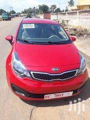 Kia Rio 2014 Red | Cars for sale in Greater Accra, Nungua East