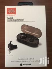 JBL TWS 4 Wireless In-Ear Earbuds | Accessories for Mobile Phones & Tablets for sale in Greater Accra, Dansoman
