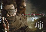 Metal Gear Solid V: The Phantom Pain PC GAME | Video Game Consoles for sale in Greater Accra, Teshie-Nungua Estates