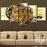 3/5 Panel 3D Canvas | Home Accessories for sale in Greater Accra, Accra Metropolitan