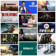 Latest Full PC Games New | Video Game Consoles for sale in Greater Accra, Bubuashie
