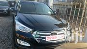 Hyundai Santa Fe 2015 Black | Cars for sale in Greater Accra, Abelemkpe