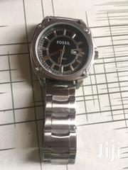 Fossil Silver Watch | Watches for sale in Greater Accra, Tema Metropolitan
