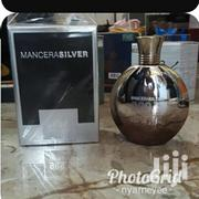 MANCERASILVER PERFUME | Fragrance for sale in Greater Accra, Korle Gonno