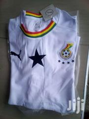 Original Black Star's Jersey | Clothing for sale in Greater Accra, Dansoman