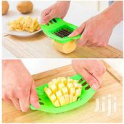 Stainless Steel French Fries Cutter | Kitchen & Dining for sale in Greater Accra, Asylum Down