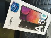 New Samsung Galaxy A50 128 GB   Mobile Phones for sale in Greater Accra, Roman Ridge