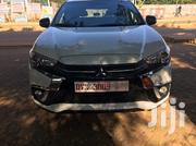 New Mitsubishi Outlander 2018 White   Cars for sale in Greater Accra, East Legon (Okponglo)