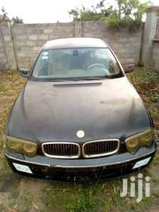 BMW 7 Series 2004 | Cars for sale in Greater Accra, Nungua East