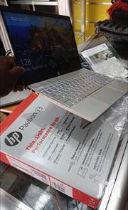 New Laptop HP Pavilion 13 8GB Intel Core i3 SSD 128GB | Laptops & Computers for sale in Greater Accra, Dansoman